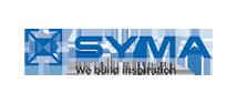 "Neues Mitglied ""SYMA-SYSTEM"""