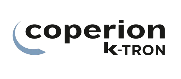 "Neues Mitglied ""Coperion K-Tron"""