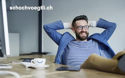 Schoch Vögtli AG – Long-Tail Management