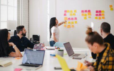 Firmenübergreifendes 'Lead Buyer'-Konzept