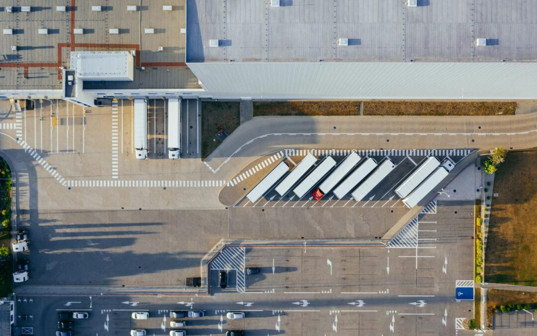 Logistikausschreibung nach öffentlichem Beschaffungsrecht